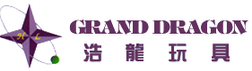 Grand Dragon Plastic toys Co.,Ltd.